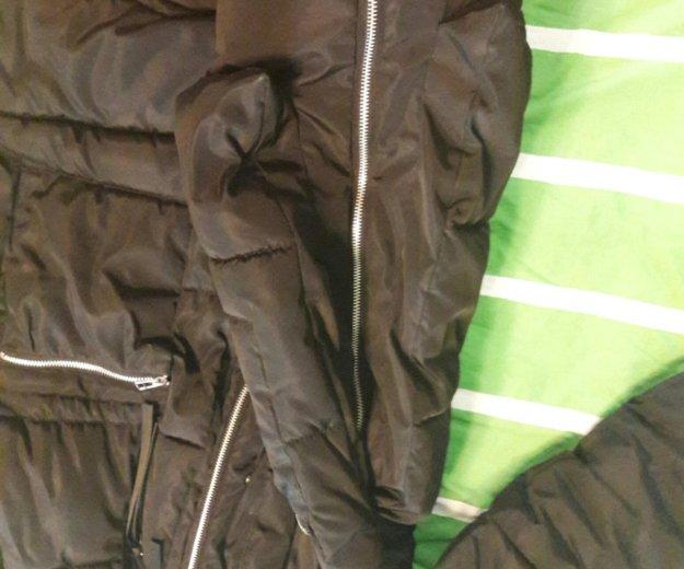 Куртка  трансформер (зима). Фото 2. Лыткарино.