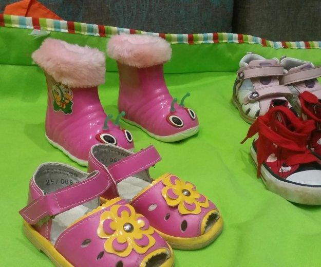 Пакет обуви почти даром. Фото 1. Екатеринбург.