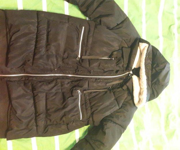 Куртка  трансформер (зима). Фото 3. Лыткарино.