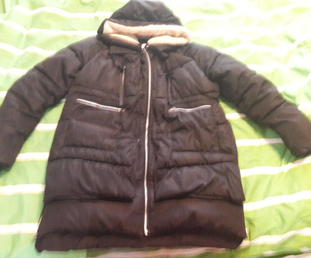 Куртка  трансформер (зима). Фото 4. Лыткарино.