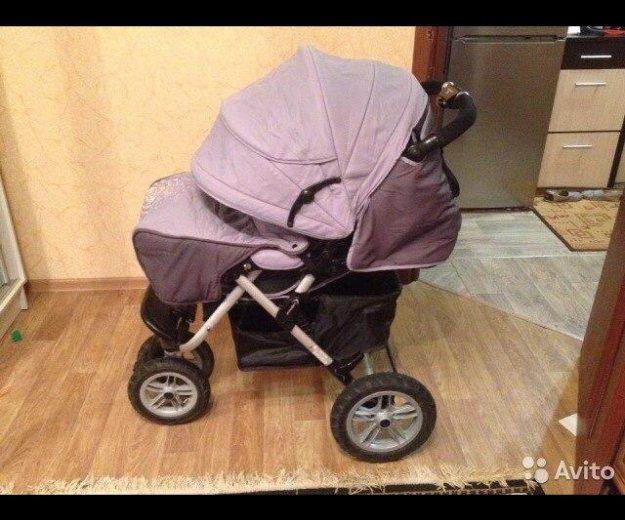 Детская коляска. Фото 1. Тула.