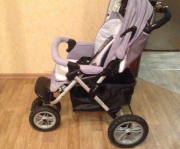 Детская коляска. Фото 3. Тула.