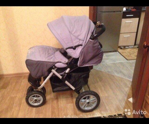 Детская коляска. Фото 2. Тула.
