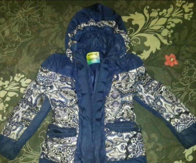 Куртка для девочки. Фото 2. Уфа.