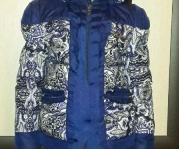 Куртка для девочки. Фото 3. Уфа.