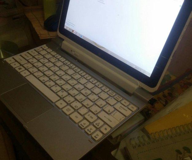 Продам нотбук-планшет acer ikonia w510 срочно!. Фото 4. Москва.