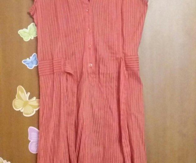 Платье летнее. Фото 1. Вологда.