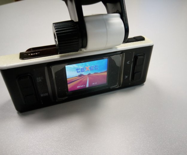 Видеорегистратор gs2000. Фото 1.
