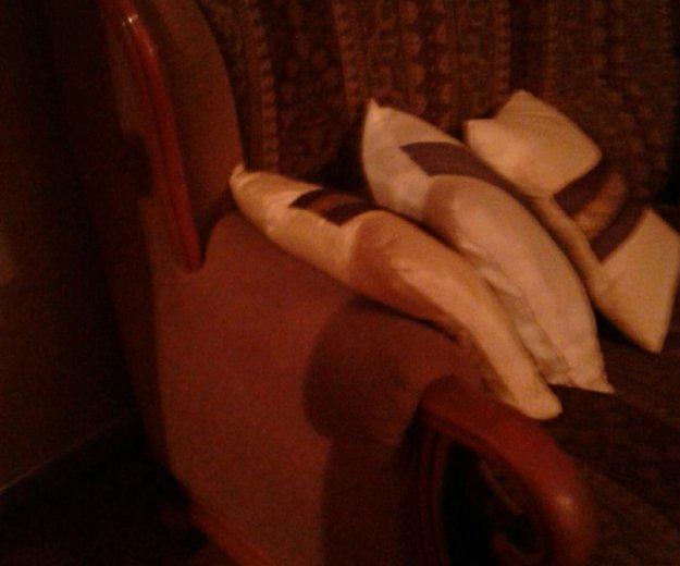 Диван кровать. Фото 3. Ватутинки.