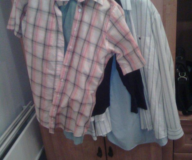Рубашки. Фото 1. Кемерово.