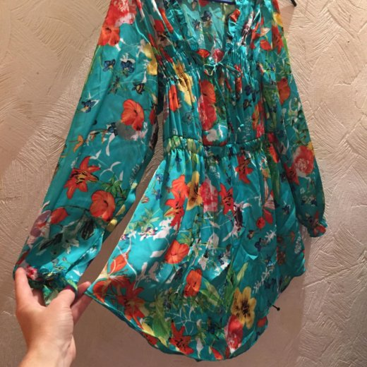 Блузка для кормления и для будущих мамочек. Фото 1. Сургут.