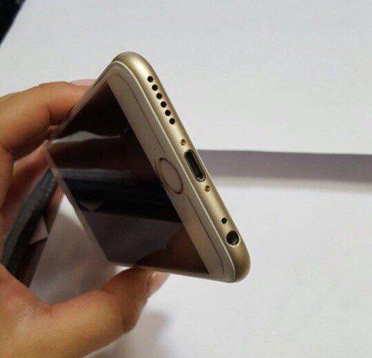 Iphone 6 64 гб. Фото 3. Москва.