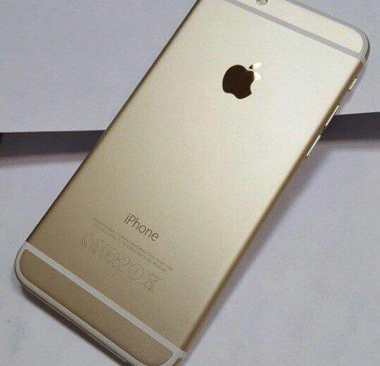 Iphone 6 64 гб. Фото 4. Москва.