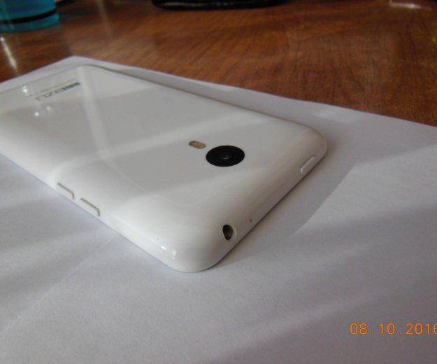 Смартфон meizu m1 note (32gb). Фото 2.