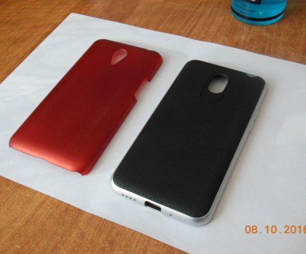 Смартфон meizu m1 note (32gb). Фото 4.