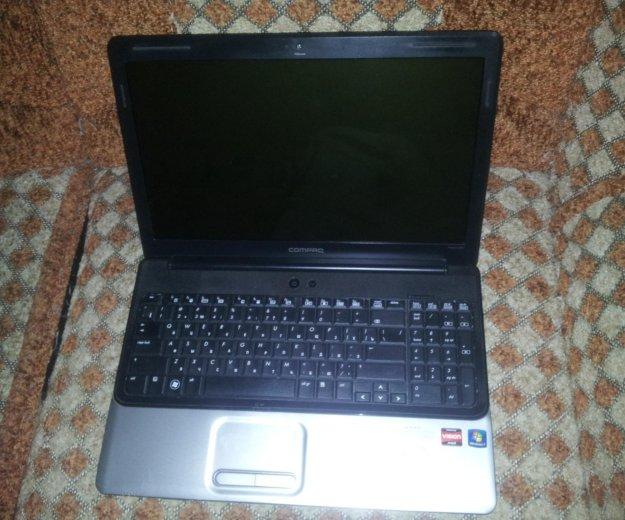 Ноутбук compaq presario cq 61. Фото 3. Кривянская.