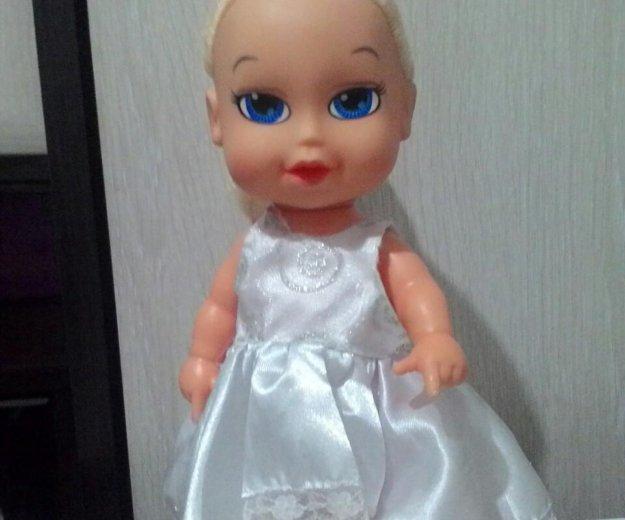 Кукла. Фото 1. Белгород.