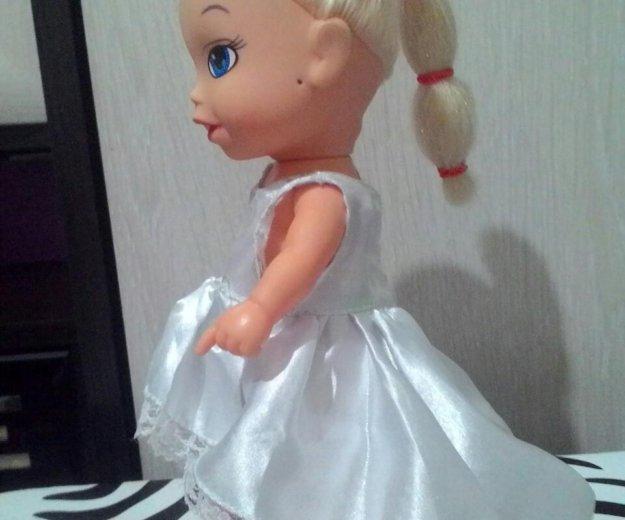 Кукла. Фото 2. Белгород.