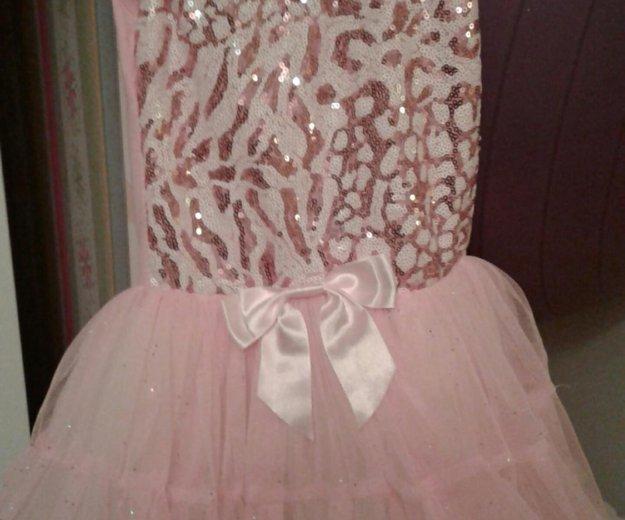 Платье нарядное. Фото 1. Пермь.