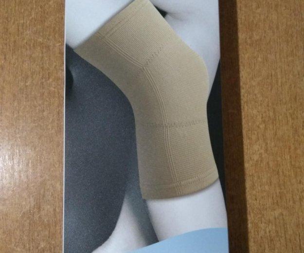 Наколенник ортопедический orliman (испания). Фото 1. Королев.