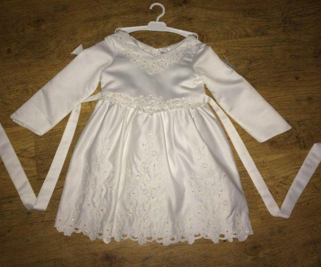Платье на 6лет. Фото 1. Таганрог.