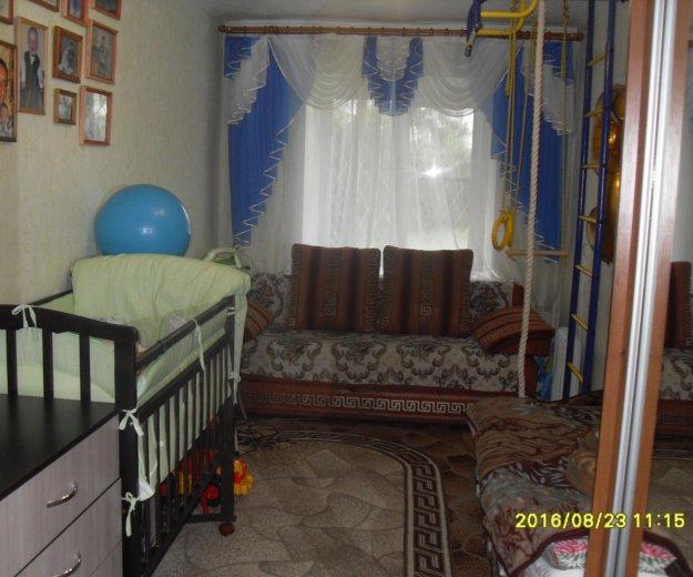 Квартира. Фото 1. Родники.