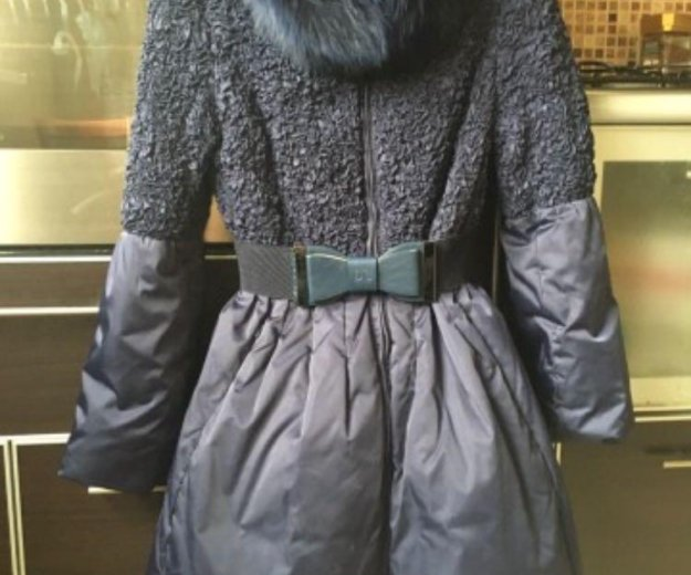 Пальто-пуховик. Фото 1. Оренбург.