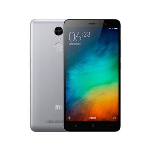 Xiaomi redmi note 3 pro 32gb gray. Фото 1.