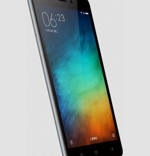 Xiaomi redmi note 3 pro 32gb gray. Фото 3.