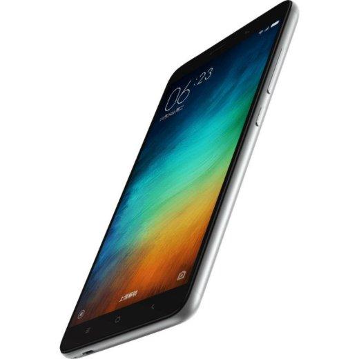 Xiaomi redmi note 3 pro 32gb gray. Фото 2.