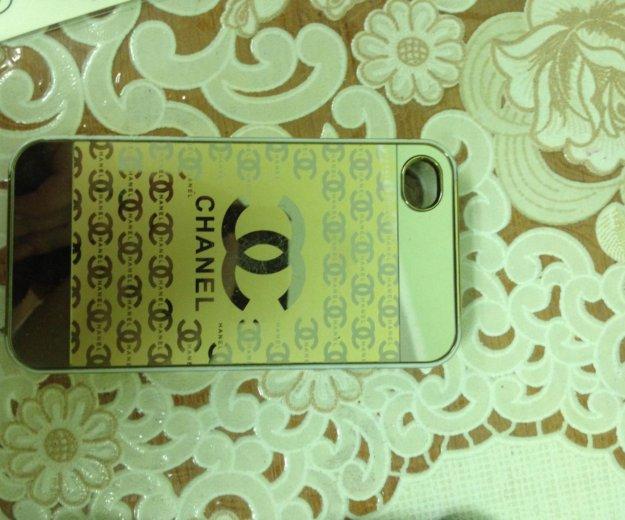 Чехол на iphone 4 4s. Фото 1. Орехово-Зуево.