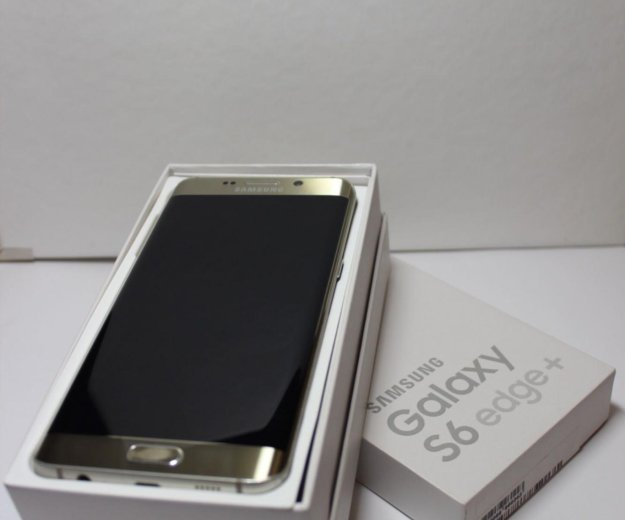 Samsung galaxy s6 adge plus 32gb. Фото 4.