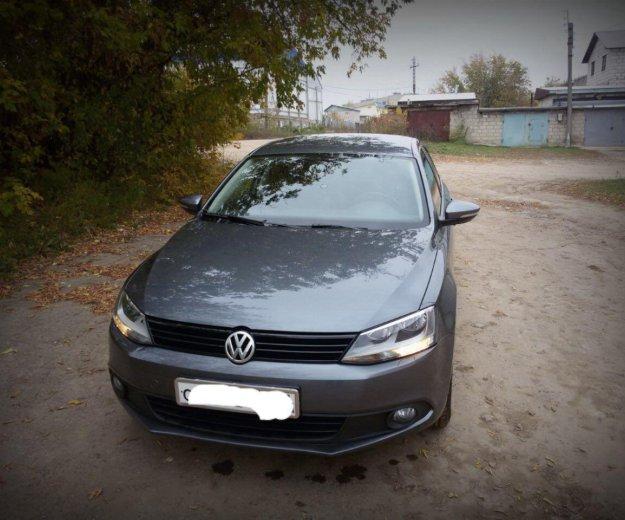 Volkswagen jetta. Фото 1.