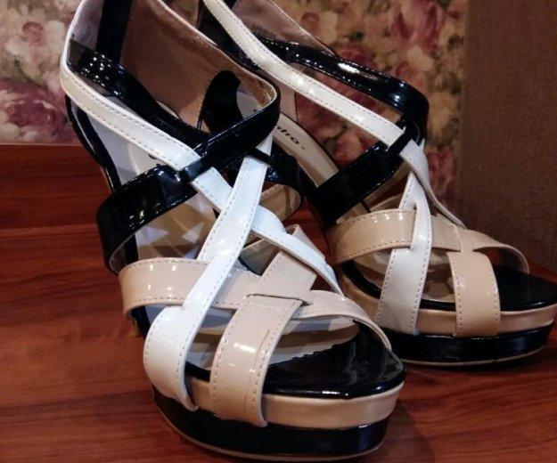 Красивые туфли. Фото 1. Тюмень.