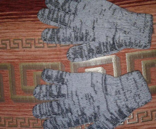 Перчатки детские. Фото 1. Москва.