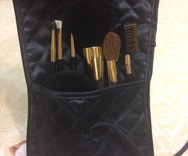 Набор кисточек для макияжа. Фото 2. Москва.