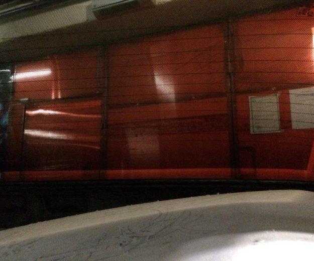 Заднее стекло с шелкографией на ваз 2109. Фото 2. Тюмень.