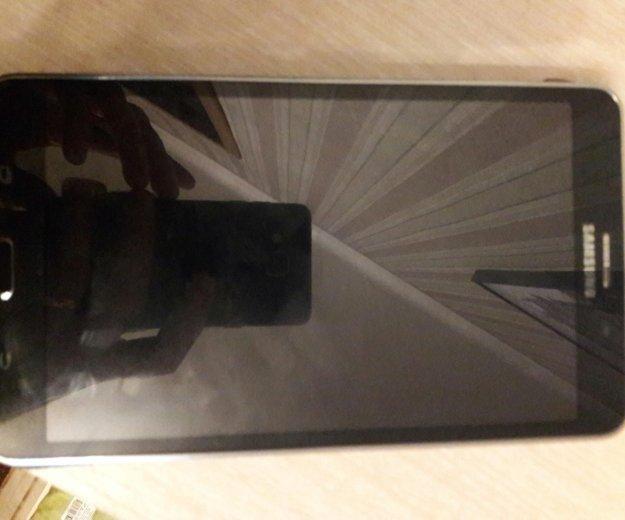 """Samsung galaxy tab 4 7"""" 3g. Фото 4."""