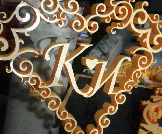Буквы из пенопласта. Фото 2. Санкт-Петербург.