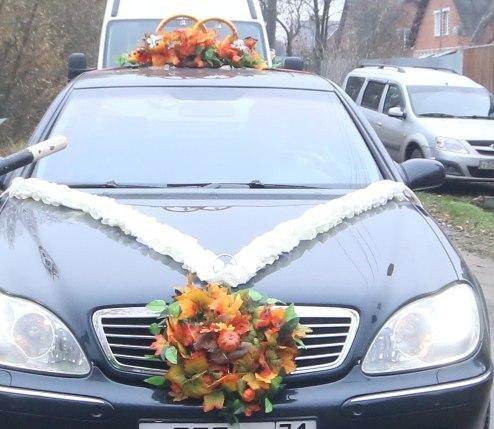 Свадебные украшения(торг). Фото 4.