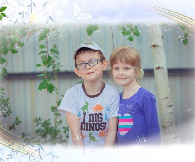 Фото и видео сьемка в саду. Фото 2. Оренбург.