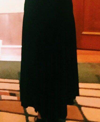 Танцевальная юбка (стандарт). Фото 1. Котельники.
