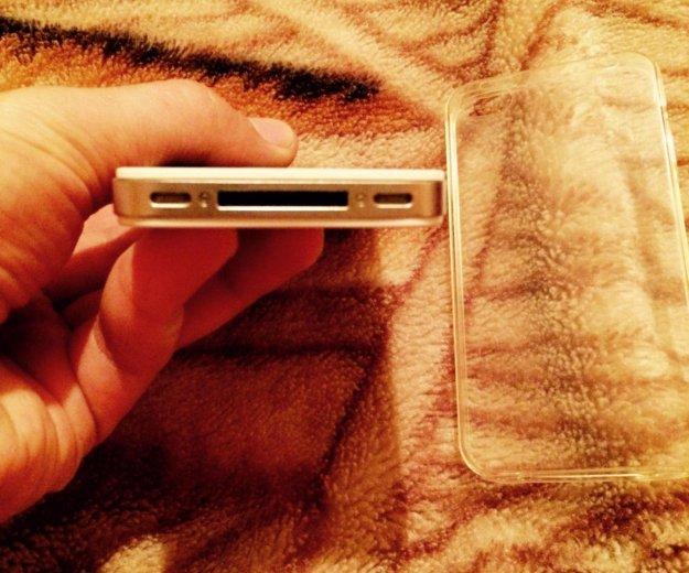 Айфон 4s на 64г. Фото 2. Анапа.
