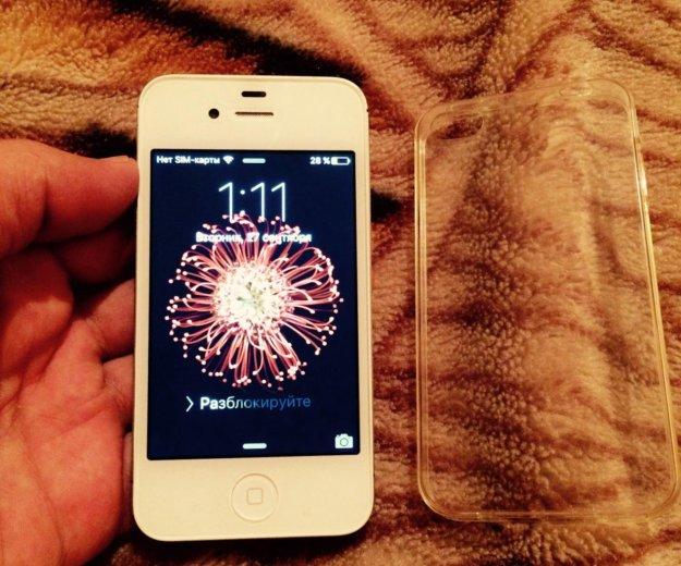 Айфон 4s на 64г. Фото 3. Анапа.
