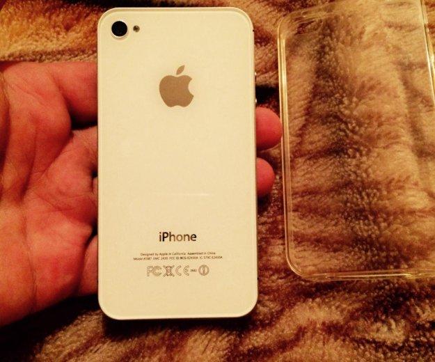 Айфон 4s на 64г. Фото 4. Анапа.