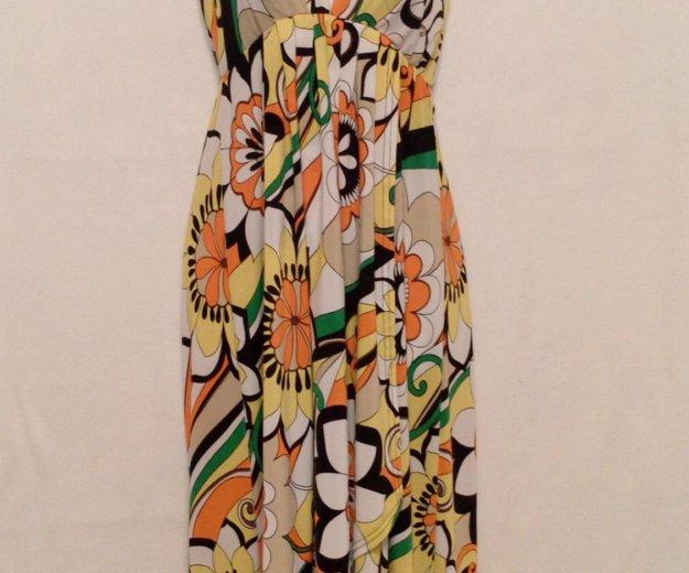 Платье на любой размер. Фото 1. Санкт-Петербург.