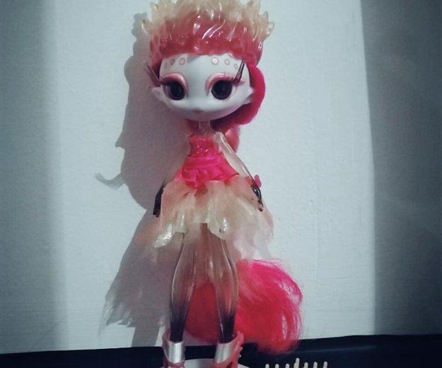 Кукла novi starts. Фото 1. Лобня.