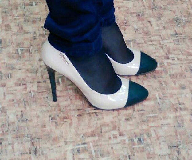 Туфли. Фото 1. Орел.