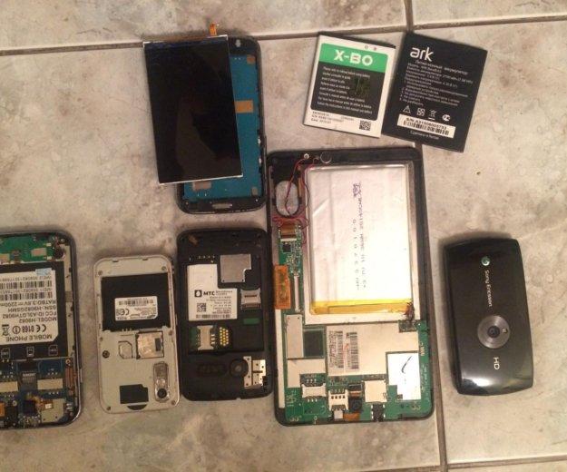 Телефоны под восстановление. Фото 4.