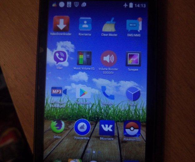 Телефон 4g. Фото 1. Сургут.